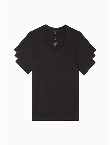 3-Pack-Crew-Cotton-Classics-Camiseta