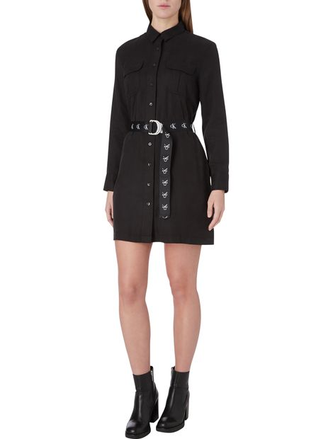Vestido-camisero-utilitario-con-cinturon