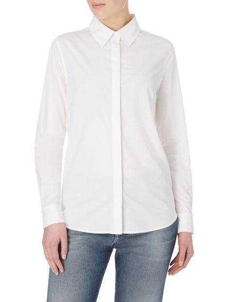 Camisa-slim-fit-con-logo