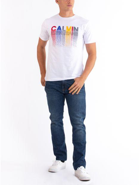 Remera-Calvin-Squared-Logo