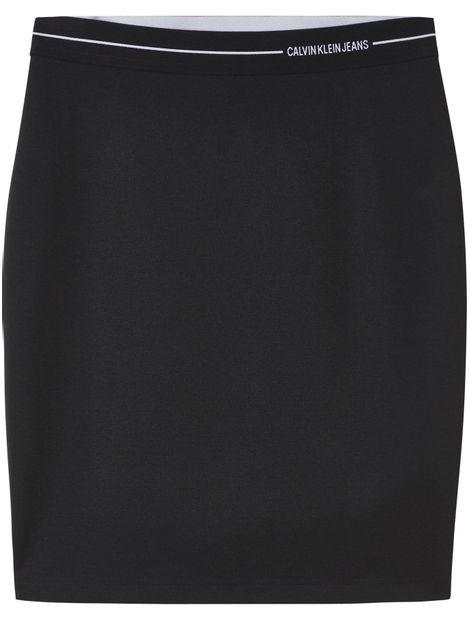 Minifalda-de-punto-milano